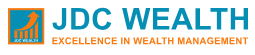 JDC WEALTH - EXCELLENCE IN WEALTH MANAGEMENT Logo